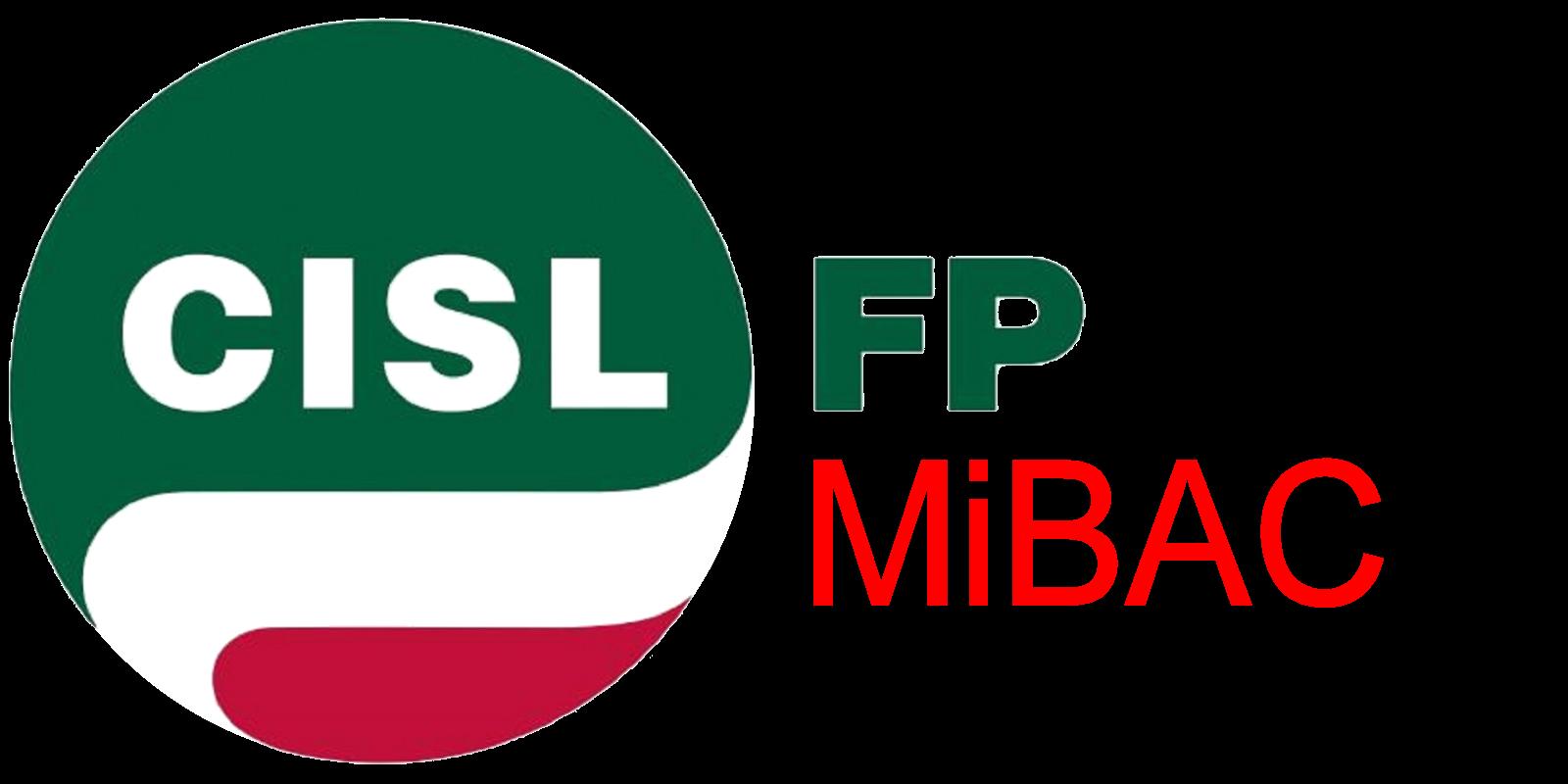 CISL FP MiBAC