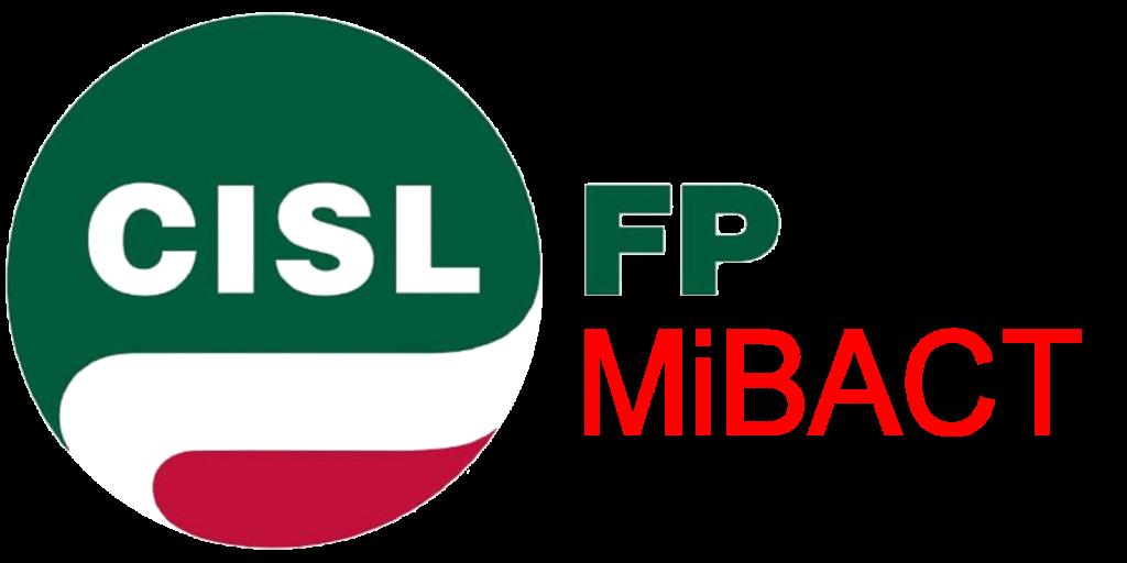 CISL FP MiBACT